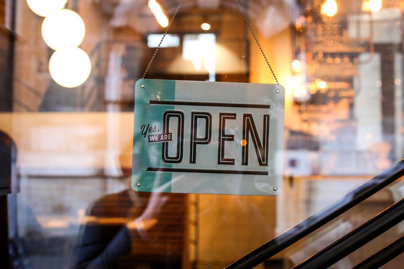 online winkel openen